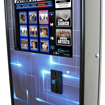 NSM Music Digital JukeBox