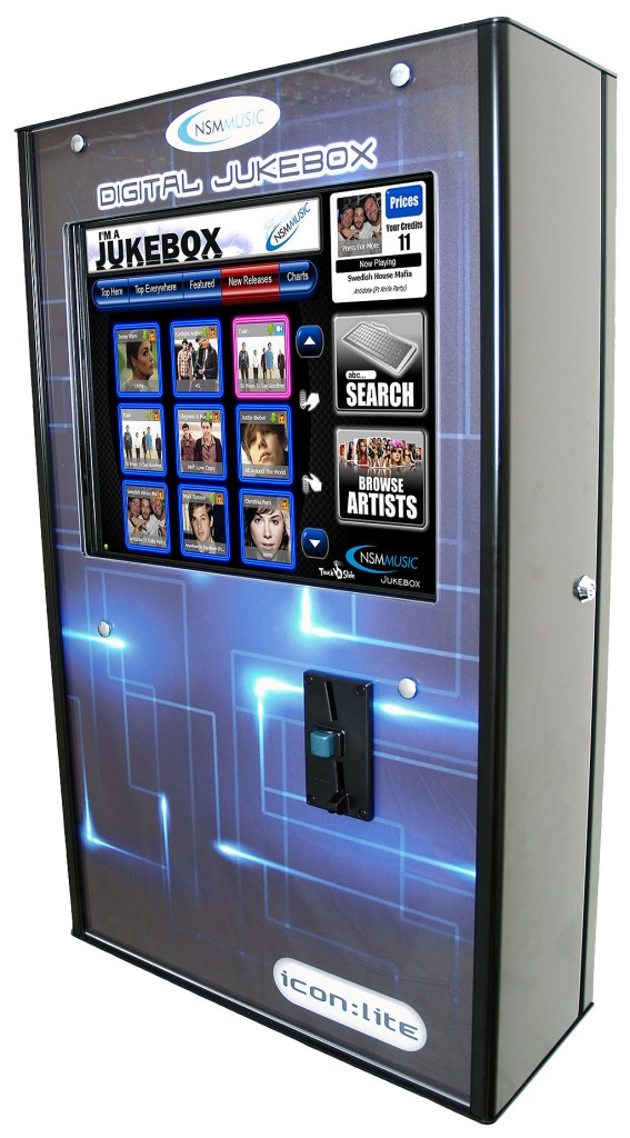 Digital Jukebox Specialist For Pubs And Bars No Contract