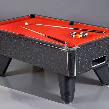 WHP 6894 Coin Operated Pool Table