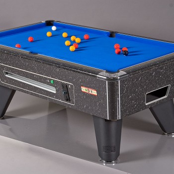 WHP 7098 Coin Operated Pool Table