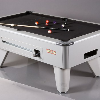 WHP 7128 Coin Operated Pool Table