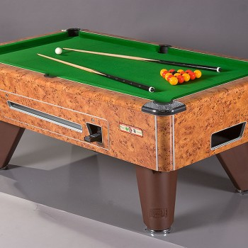 WHP 7154 Coin Operated Pool Table