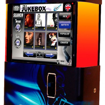 Icon 2 Digital JukeBox
