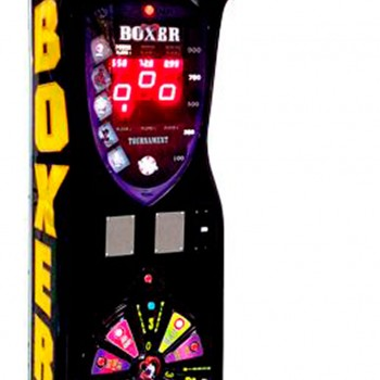 Boxing Games for Pubs and Clubs