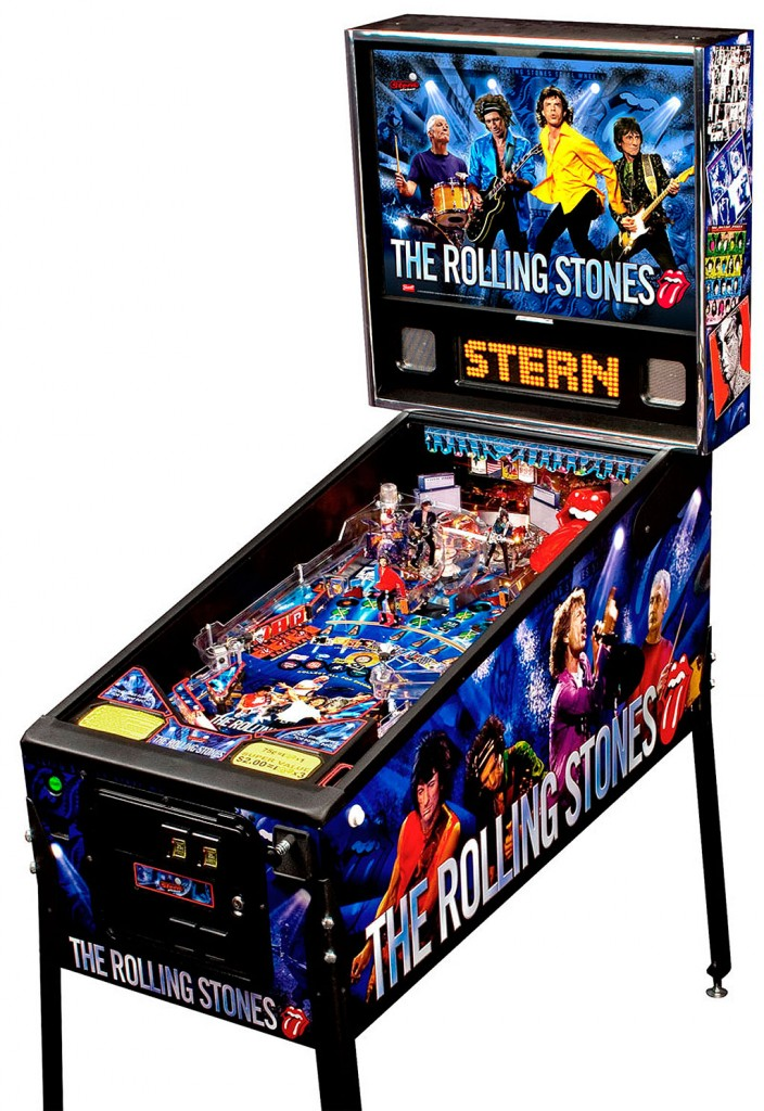 Pinball Machines For Pubs Clubs And Bars Bug Amusements